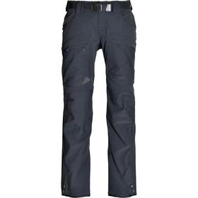Klättermusen W's Gere 2.0 Regular Pants Black
